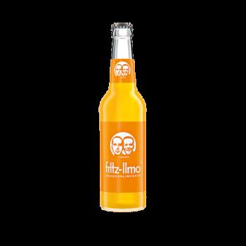 fritz limo orangenlimonade 0,33l