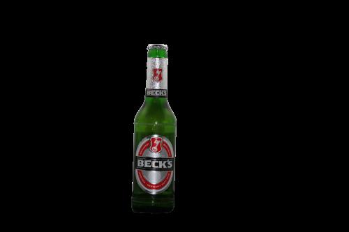 Becks Bier 0,33l