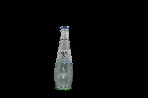 Gerolsteiner Natürliches Mineralwasser Naturell
