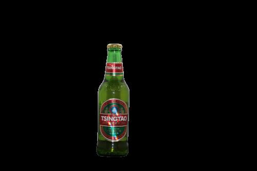 Tsingtao Bier 0,33l