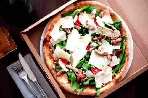 Pizza Christiano