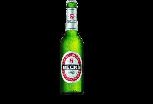 Becks - 0,33 L