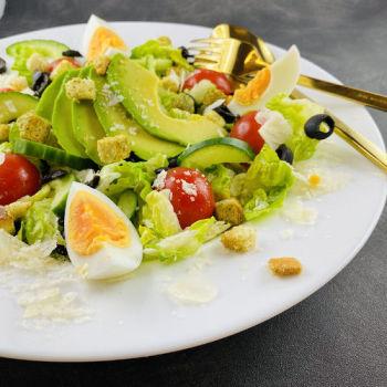 Lieferservice Essen bestellen & liefern lassen von Salathelden