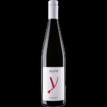 Wyne Cuvée rot 0,75l