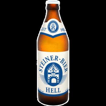 Steiner Hell 0,5l