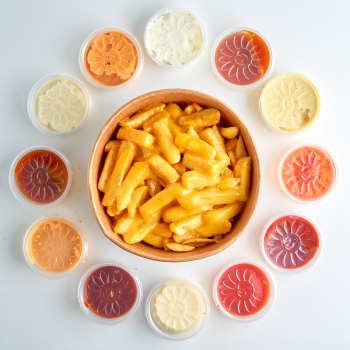 Cheesefries