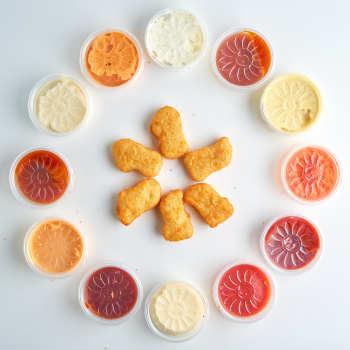 Chicken Nuggets 6er