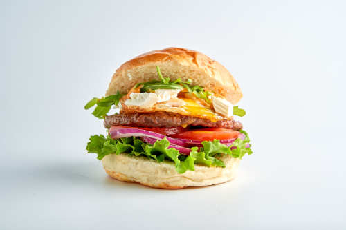 Ramly-Malaysia Burger