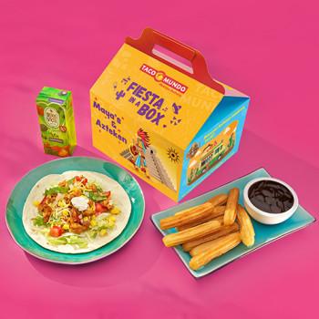 Fiesta in a Box