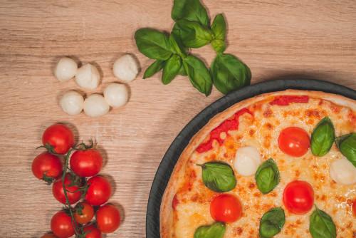 Italia normal - Mittagsnagebot