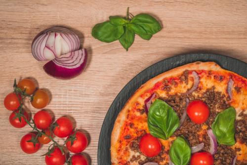 Pizza Brooklyn
