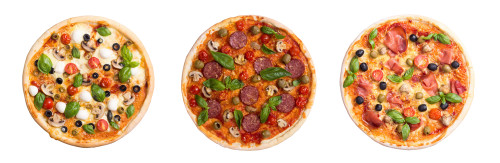 Familien Spezial Pizza