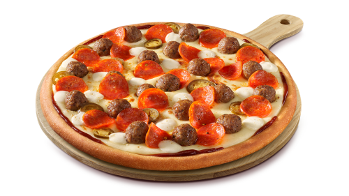 Pizza Portugal