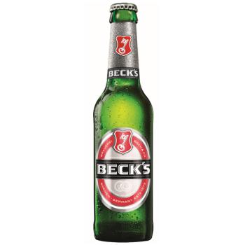 Becks 0,33l