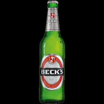 Becks 0,5l