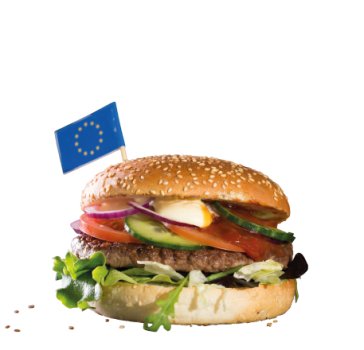 Europese Burger