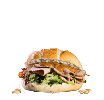 Big Bread Warmvlees