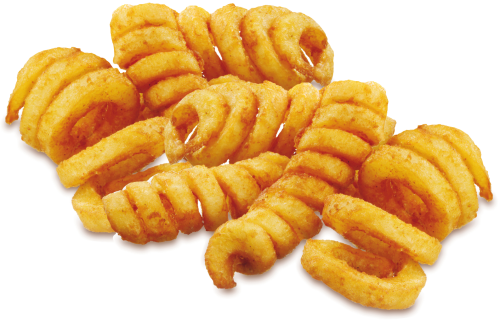Twister Frites