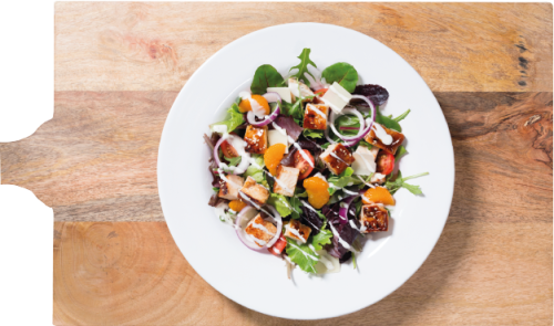 Oosterse Chicken Salade