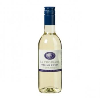 Fles wijn Chardonnay