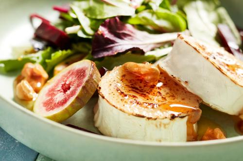 Salat Saint Tropez