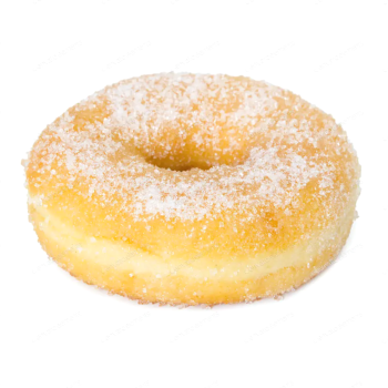 Donut Sugar Sugar