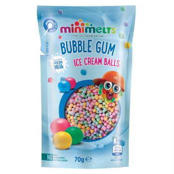 minimelts Baggy Bubble Gum