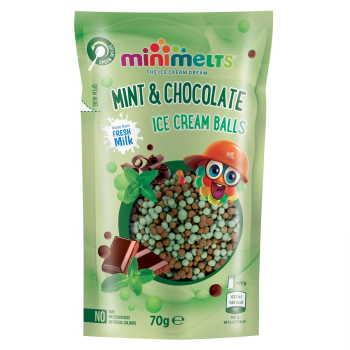 minimelts Baggy Mint Chocolate