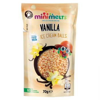 minimelts Baggy Vanilla