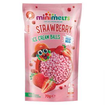 minimelts Baggy Strawberry