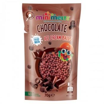 minimelts Baggy Chocolate