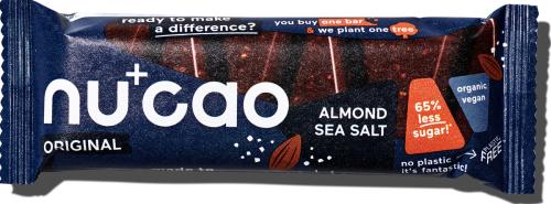 nucao almond sea salt