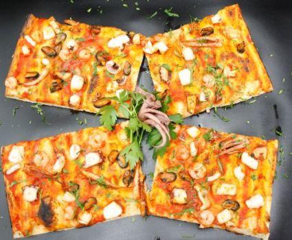 Pizza Mare 4er Box
