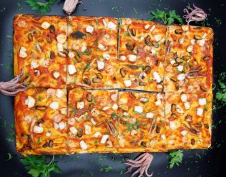 Pizza Mare 8er Box