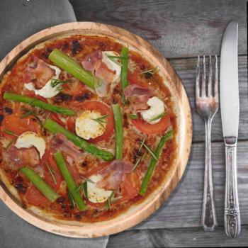 Pizza Bellissima Medium 29 cm