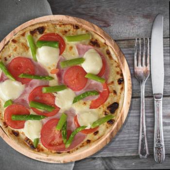 Pizza Landpartie Large 36 cm