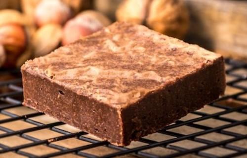 Brownie Pure Choco