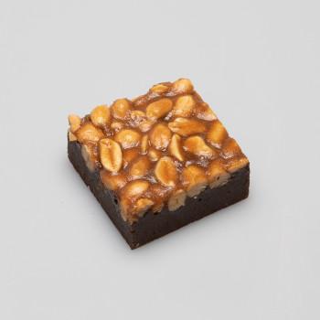 Brownie Salted Peanuts
