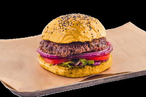 Hamburger 130g