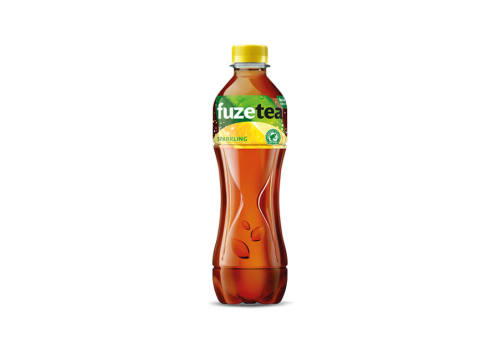 Fuze Tea Sparkling | 0,4L