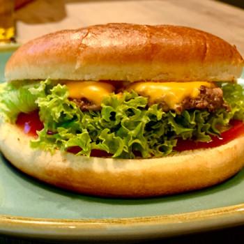 Mittagsburger