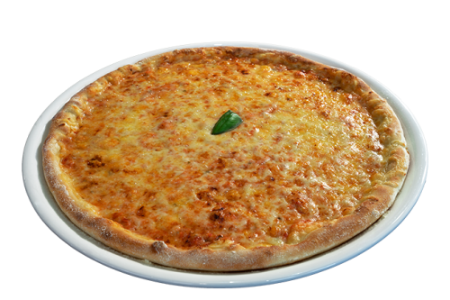 Basic Pizza Käserand ø 38cm