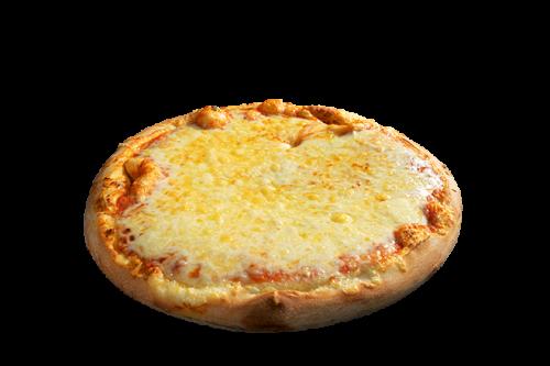 Pan Basic Pizza