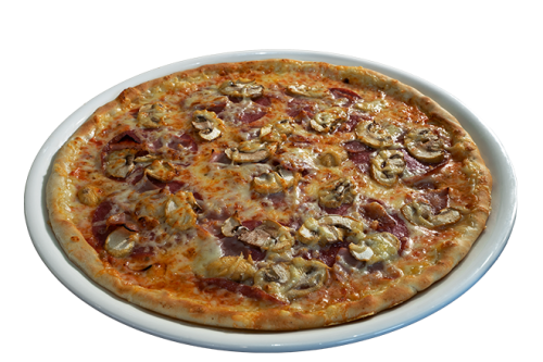 Pan Pizza Classic
