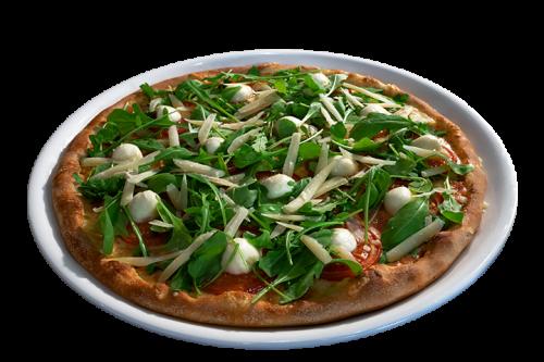 Pan Pizza Italy
