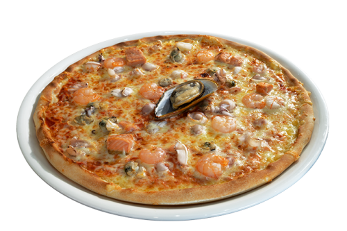 Pan Pizza Mare