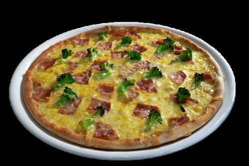 Pan Pizza Montana