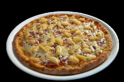 Pizza Hawaii ø 32cm