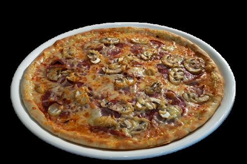 Pizza Classic 40x60cm