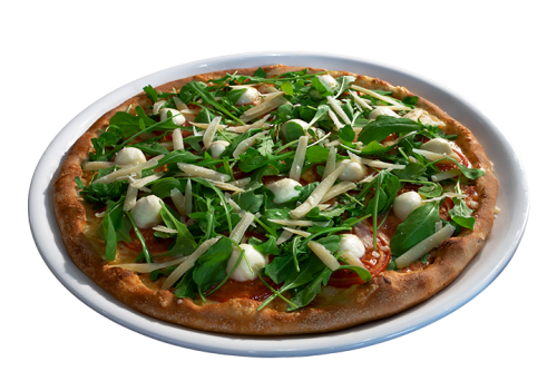 Pizza Italy 40x60cm